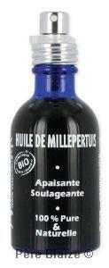 Huile de beauté de millepertuis BIO - 50 ml - NATURADO EN PROVENCE
