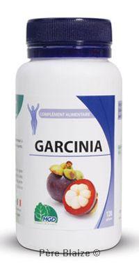 Garcinia cambogia (fruit) - 120 gél - MGD