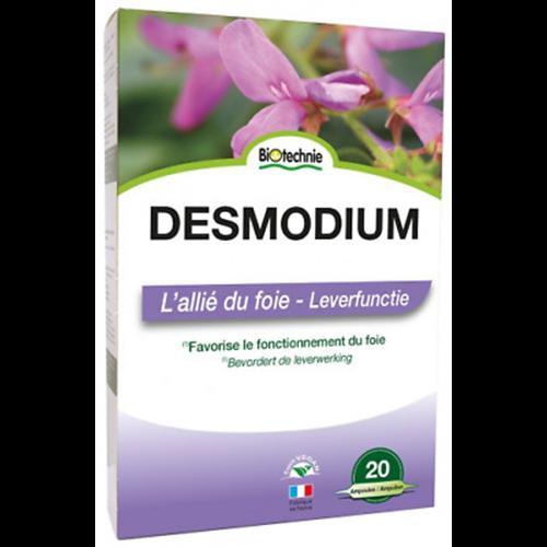 Desmodium - 20 amp x 10 ml - BIOTECHNIE