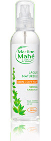Laque naturelle - 200 ml - MARTINE MAHE