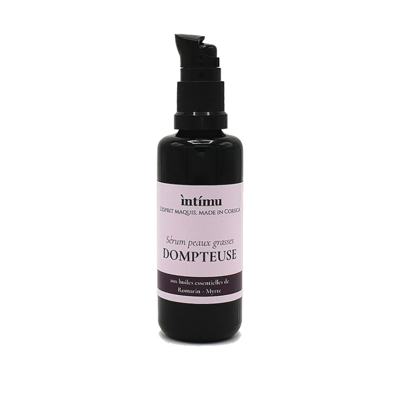 Dompteuse sérum peau grasse - 50 ml - INTIMU