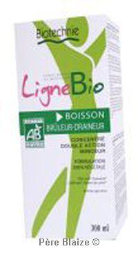 Ligne b boisson brûleur / draineur AB - 300 ml - BIOTECHNIE