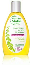 Shampooing au bois de panama - 200 ml - MARTINE MAHE