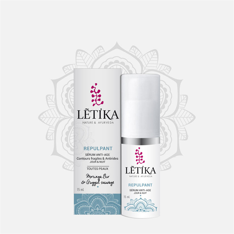 Sérum repulpant - 15 ml - LETIKA