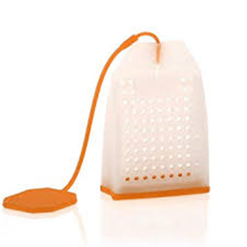 Infusette silicone - orange