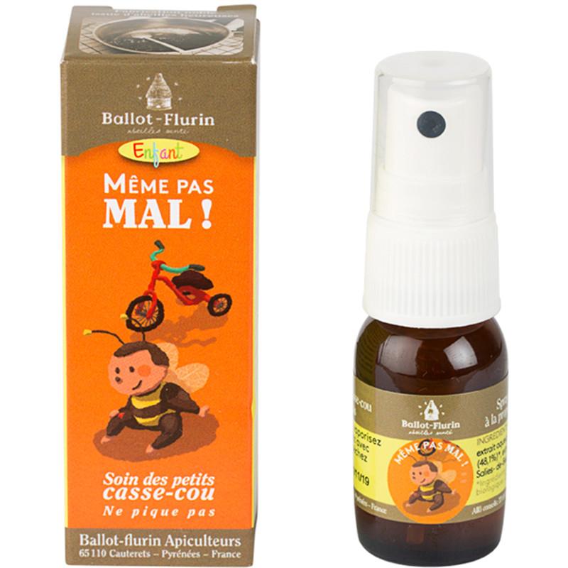 Spray «Même pas mal» - 15 ml - BALLOT-FLURIN