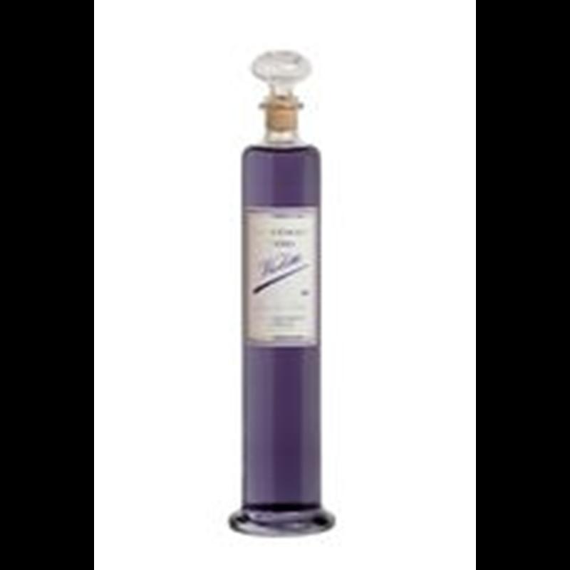 Eau de Cologne Violette - 500ml - JEAN DES SALINES