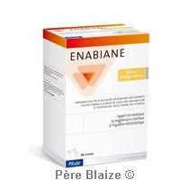Enabiane orange-citron - 28 sticks - LABORATOIRE PILEJE