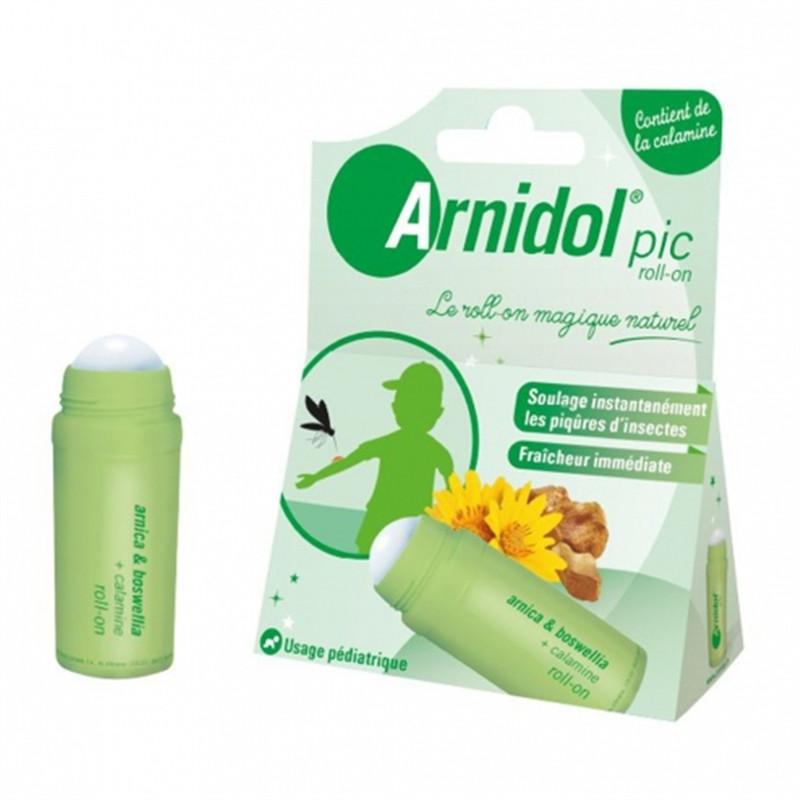 Arnidol pic - 30 g - ARNIDOL