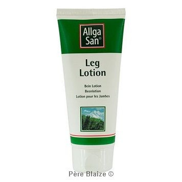 Allga san Lotion pour Les jambes - 100 ml - DR THEISS