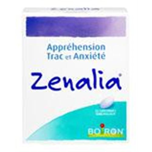 Zenalia - 60 comprimés - BOIRON