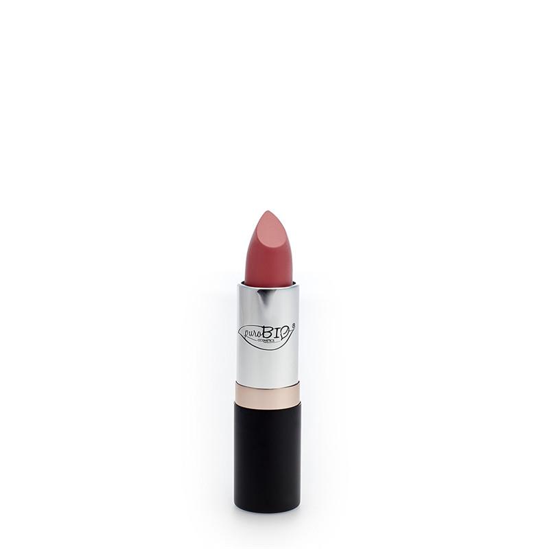 Rouge à Lèvres (no vegan) Rose  09 - 3,5 g - PUROBIO COSMETICS