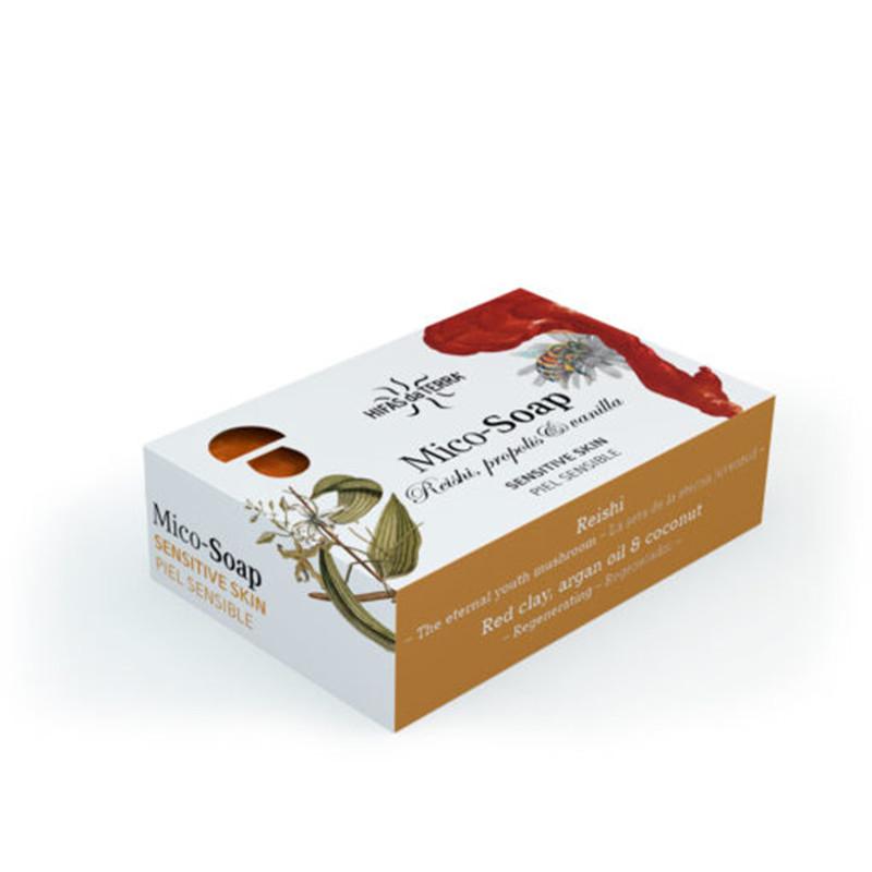 Mico-soap peau sensible - savon - 150 g - HIFAS DA TERRA