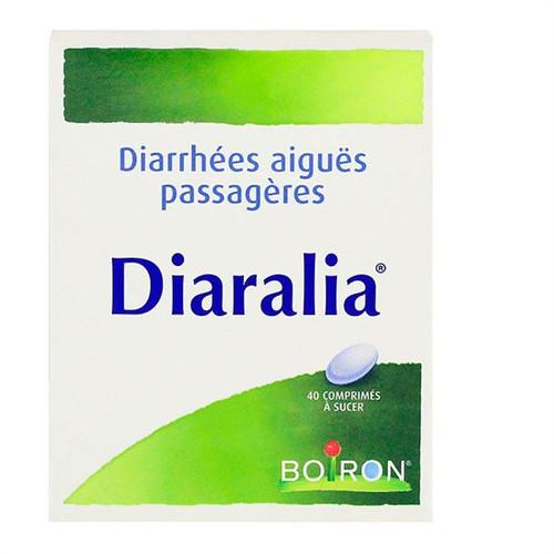 Diaralia - 40 comprimés - BOIRON