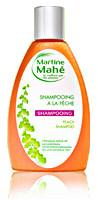 Shampooing à La pêche - 200 ml - MARTINE MAHE