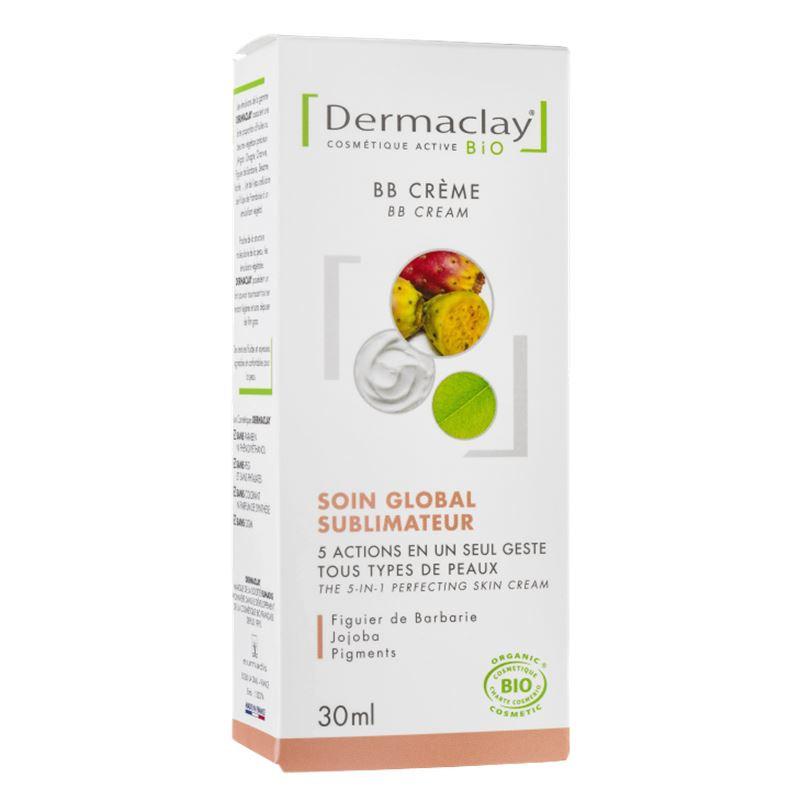 Bb crème soin global - 30 ml - DERMACLAY