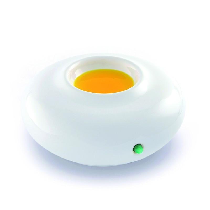 Diffuseur d'arôme santessence (blanc) - DR VALNET