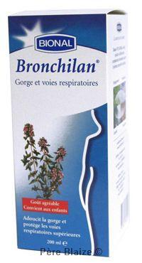 Bronchilan sirop - 200 ml - BIONAL