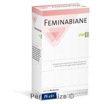 Feminabiane spm 80 gél - LABORATOIRE PILEJE