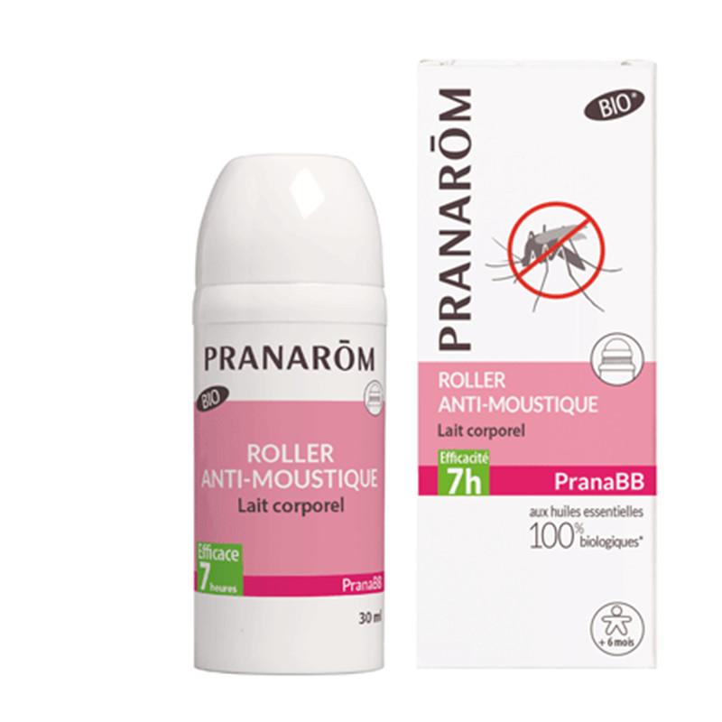 Roller - Piqures - Gel apaisant Bio - 15 ml - PRANAR?M