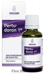 Pertudoron - 30 ml - WELEDA