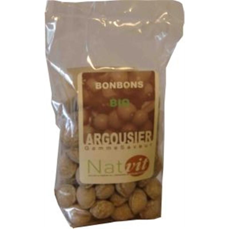 Bonbons argousier - 150 gs - NATVIT
