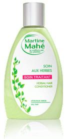 Soin des cheveux aux Herbes - ch secs - 200 ml - MARTINE MAHE