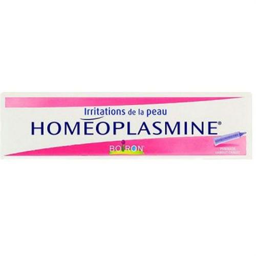 Homeoplasmine gm - 40 g - BOIRON