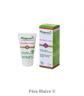 Crème mains - pot de 75 ml - KOSMEO MOSQUETA'S
