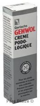 Crème podologique - 75ml - GEHWOL