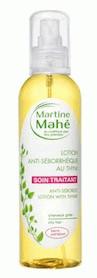 Lotion au thym anti-séborrhéique - 200 ml - MARTINE MAHE