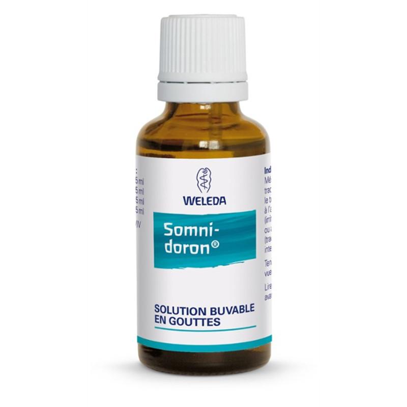 Somnidoron - 30 ml - Weleda