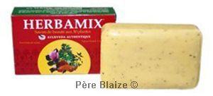 Savon Herbamix® - 125 g - KERALA NATURE