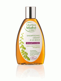 Shampooing Lissant à La maca - 200 ml - MARTINE MAHE