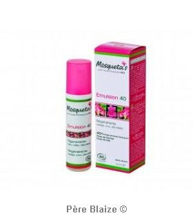 Emulsion 40 - 50 ml - KOSMEO MOSQUETA'S