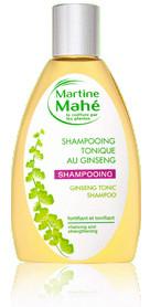 Shampooing au ginseng - 200 ml - MARTINE MAHE