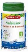 Valeriane BIO - 90 gél - LABORATOIRES SUPERDIET