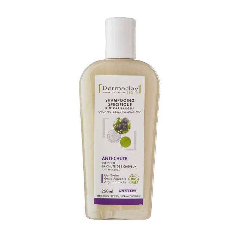 Shampooing BIO anti-chute - 250 ml - DERMACLAY