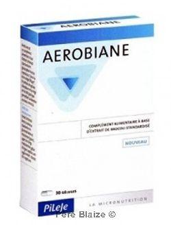 Aerobiane - 30 gél - LABORATOIRE PILEJE