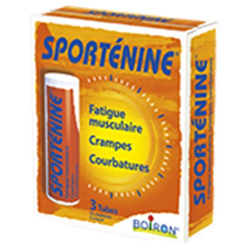 Sportenine - 33 comprimés - BOIRON