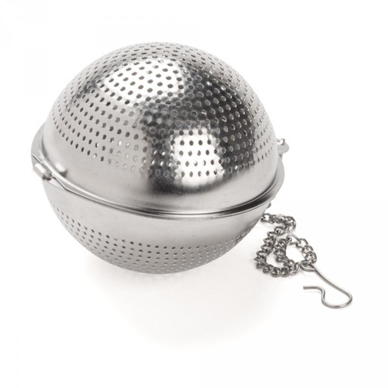 Boule à thé inox - Grand modèle 6-5 cm - DAMMANN