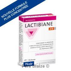 Lactibiane atb - 10 gél - LABORATOIRE PILEJE