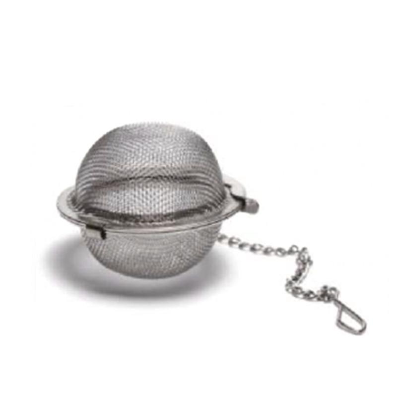 Boule a Thé inox - D: 4,5 cm