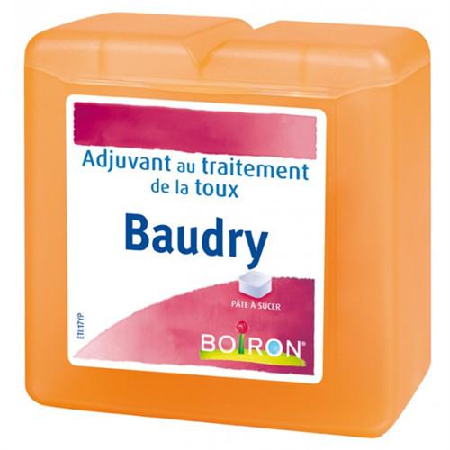 Pates baudry - pâtes - 70 g - BOIRON