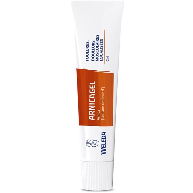 Arnicagél - tube de 25g - WELEDA