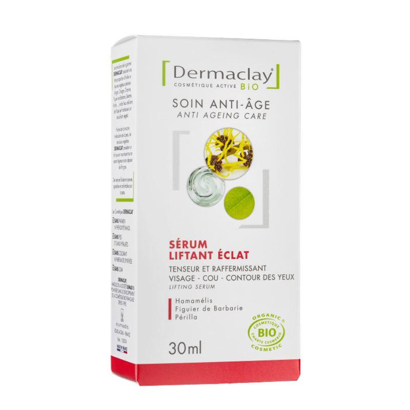 Sérum Liftant éclat - 30 ml - DERMACLAY