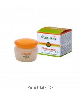 Cicabaume - 30 ml - KOSMEO MOSQUETA'S