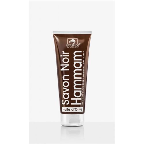Savon noir Hammam BIO tube - 200 ml - NATURADO EN PROVENCE