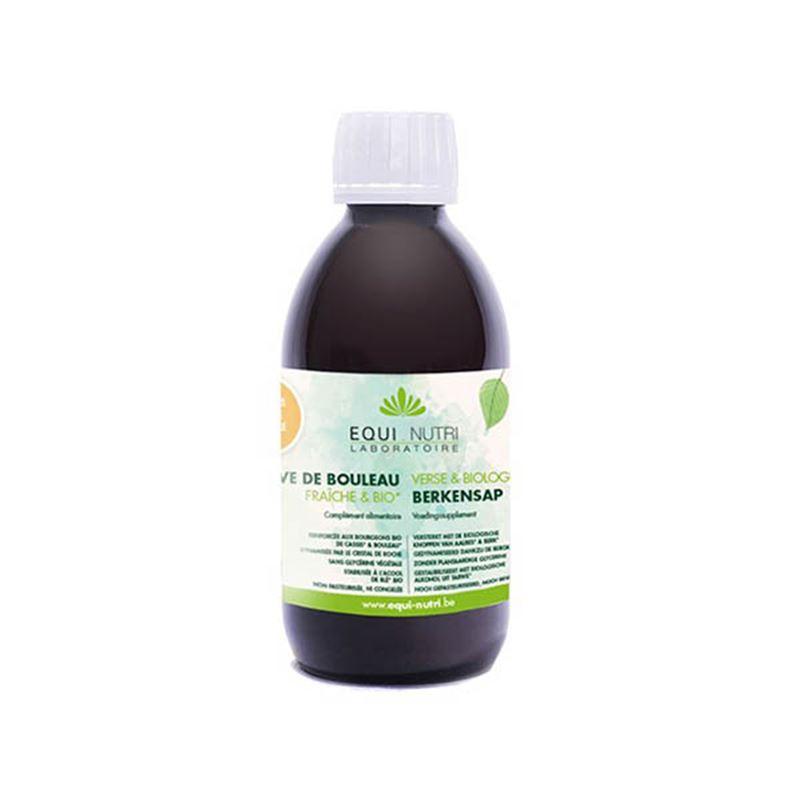 Sève de Bouleau - 250 ml - EQUI-NUTRI