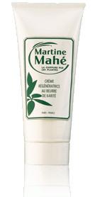 Crème régénératrice au beurre de karité - 100 ml - MARTINE MAHE